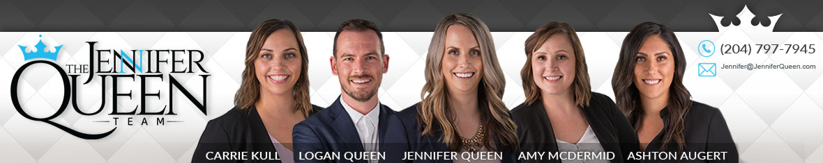 Realtor Team Specializing in South Winnipeg