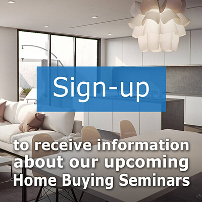 Home Buying Seminars in Winnipeg