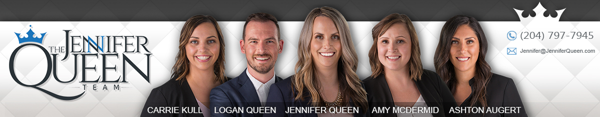 Top Winnipeg Realtors