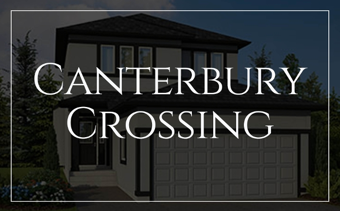 Canterbury Crossing Realtors Winnipeg