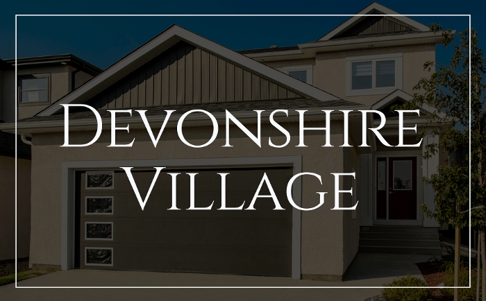 Devonshire Village Winnipeg