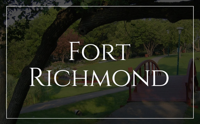 Fort Richmond Winnipeg Neighbourhood