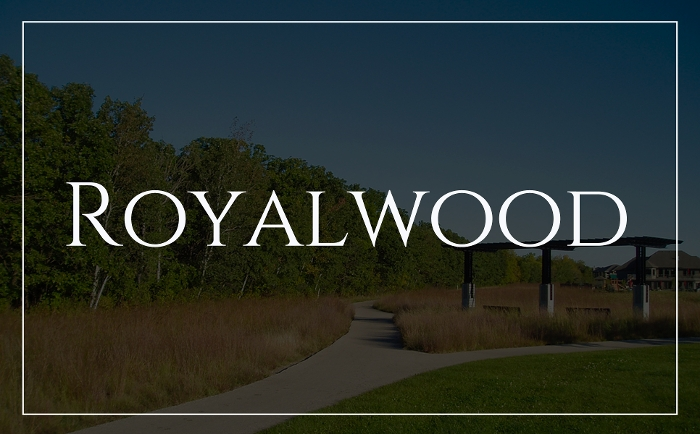 Royalwood Winnipeg Real Estate
