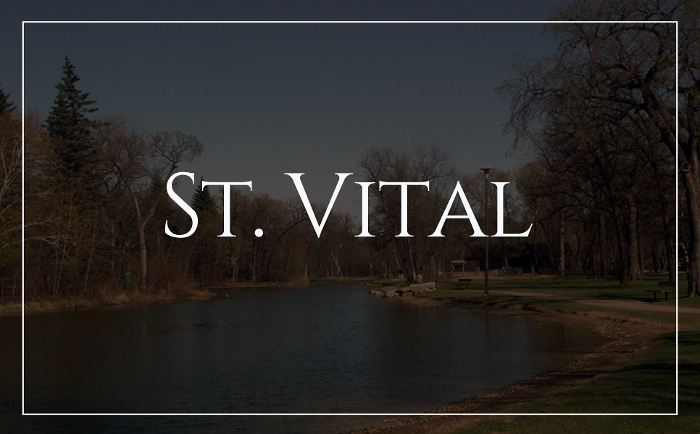 St Vital Winnipeg Real Estate