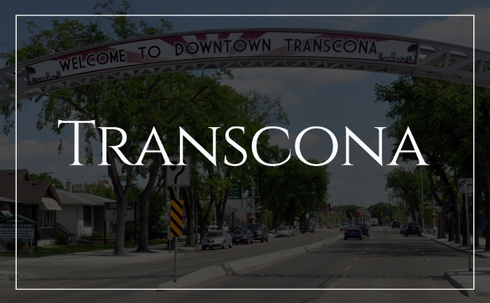Transcona Winnipeg Real Estate