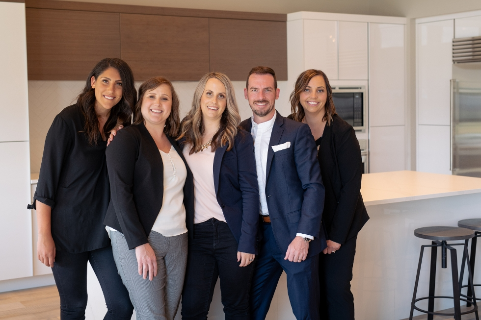 Best Realtor Team in Winnipeg